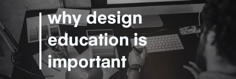 Importance of Design Education